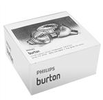 <!100>Burton Gleamer« Wide Spot Set of (4) 35-Watt Replacement Bulbs