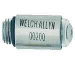 <!010>Welch Allyn 2.5V Replacement Lamp 00200-U