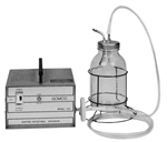 Gomco« Portable Aspirator Model 270/2701