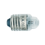 <!050>Welch Allyn 2.5V Replacement Lamp 01300-U