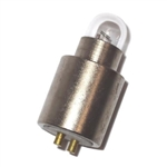 <!060>Welch Allyn 6V Replacement Lamp