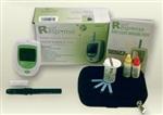 Rapid Response Blood Glucose Meter Starter Pack