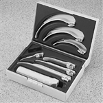 Sklar Disposable Laryngoscope Blades - Set of 7