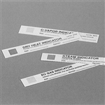 Sklar Indicator Strips - Dry Heat