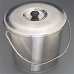 Sklar Hospital Bucket - 13 qt.