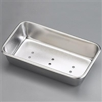 Sklar Perforated Tray - High Side