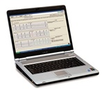 Welch Allyn PCH-200 Expert Holter Software