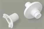 Standard Filter and Mouthpiece Set - SensorMedics - Box of 100