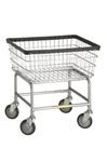 R&B Narrow Laundry Cart
