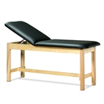 Clinton ETA Classic Series Straight Line Treatment Table