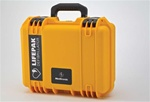 LifePak CR+ Hard Carry Case