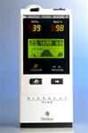 Microcap Plus Handheld Capnograph and Pulse Oximeter