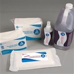 Dry Washcloths 10'x13' - 10/50/Cs