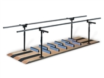 Hausmann Patented Ambulation and Mobility Platform