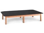 Hausmann Upholstered Mat Platforms