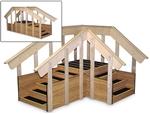 Hausmann Convertible Staircase