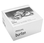 Replacement Bulbs for Burton AIM-100, Box of 3 Bulbs