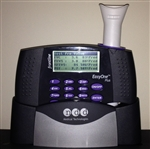ndd EasyOne Plus Frontline Spirometry System (No Printer)