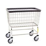 R&B Large Capacity Laundry Cart