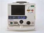 Lifepak 20 Defibrillator/Monitor Docking Station