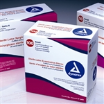 <!010>Sterile Latex Exam Glove (Singles) - Sm 8/100/Cs