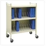Standard Vertical Cabinet Rack