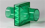 <!020>Pulmoguard II Filters, 100/pkg