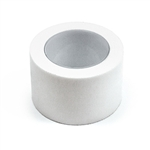 <!010>Waterproof Adhesive Tape Bulk, 500/cs 1/2' x 2.5 yds