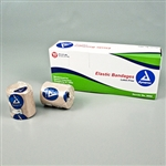 <030!>Elastic Bandages 4', Latex Free- 5/10/Cs