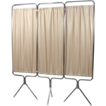 Winco Alumimum Folding Screen