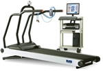 Midmark IQstress Digital Stress w/Treadmill & Cart