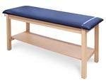 Hausmann Series 4024G Green-Line Treatment Table