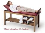 Hausmann Series 4041 Treatment Table