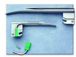 ADC Medium Adult Miller Fiber Optic Laryngoscope Blade Size 3 4083F