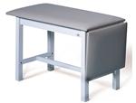 Hausmann Series 4102 Space-Saver Table, H-Brace