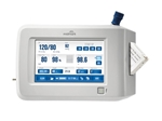 Midmark IQvitals Vital Signs Monitor with Blood Pressure and Alaris TurboTemp Thermometer