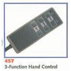 UMF Non-Programmable Hand Control