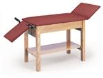 Hausmann Series Two-In-One Table w/ Shelf