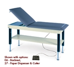Hausmann Electric Hi-Lo Treatment Table