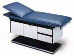 Hausmann Series 4796 Deluxe Treatment Table