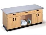 Hausmann Series 4834 All-Purpose Treatment Table