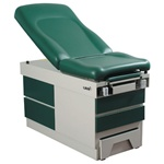 UMF Exam Table (Std. Premium Top, 500lb.capacity, 5 year warranty)