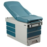 UMF Exam Table (Std. Premium Top, 500lb. capacity, 5 year warranty)