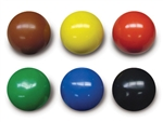 Hausmann Soft-Ball Hand Weights, Set of 6