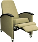Winco Cozy Comfort Premier Recliner