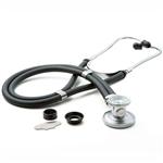 ADC ADScope Sprague Stethoscope 641