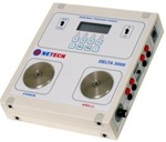 DELTA 3000 - Defibrillator and External Pacer Analyzer