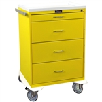 Infection Prevention Carts
