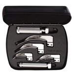 Welch Allyn MacIntosh Standard Laryngoscope Set