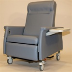 Winco XL Nocturnal Elite Care Cliner (Nylon Casters) w/LiquiCell